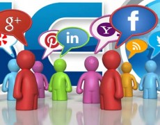 Seo ili internet markting | društvene mreže