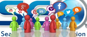 seo i social media marketing