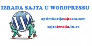 izrada-sajta-wordpress