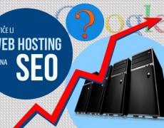 Kako odabrati hosting, naša iskustva i saveti