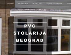 Pvc stolarija Beograd – SEO